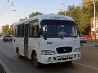 Hyundai County SWB р251сн