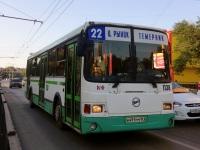 Ростов-на-Дону. ЛиАЗ-5256.26 в491рм
