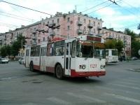 Курган. ЗиУ-682В00 №623