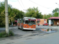 Курган. ЗиУ-682Г00 №611