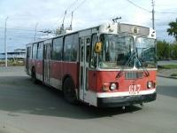 Курган. ЗиУ-682Г00 №617