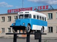 Шадринск. КАвЗ-651Б б/н