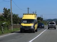 Самтредиа. Avestark (Ford Transit) TMC-662