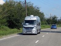 Самтредиа. Mercedes Sprinter SS-530-BB