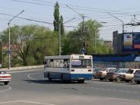 Саратов. Mercedes O405 ан725