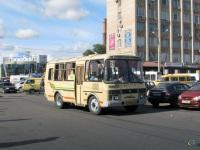 Смоленск. ПАЗ-32053 ае151