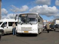 Смоленск. ПАЗ-320402-03 ае243