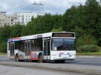 Мурманск. МАЗ-103.485 р707мс