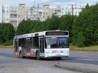 Мурманск. МАЗ-103.485 р716мс