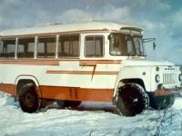Курган. Автобус КАвЗ-685