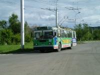 Курган. ЗиУ-682Г-012 (ЗиУ-682Г0А) №652