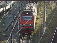 Курган. 2ЭС6-298