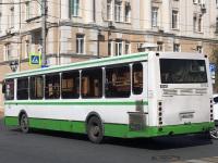 Ростов-на-Дону. ЛиАЗ-5256.36 а866ух