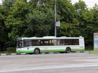 Москва. ЛиАЗ-5292.21 ео864