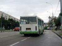 Москва. ЛиАЗ-5256.25 ее021
