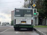 Москва. ЛиАЗ-5256.25 ан385