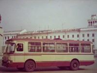 Курган. Автобус КАвЗ-3100 Сибирь