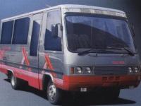 Курган. Автобус КАвЗ-3276