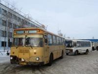 Шадринск. ПАЗ-32053 р390ет, ЛиАЗ-677М ае059