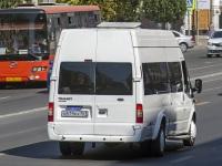 Ростов-на-Дону. Нижегородец-2227 (Ford Transit) х879рк