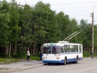 Мурманск. ЗиУ-682Г-016 (ЗиУ-682Г0М) №258