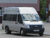 Нижегородец-2227 (Ford Transit) х002кк