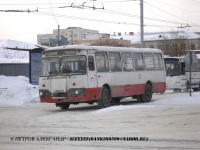 Курган. ЛиАЗ-677М к363ве