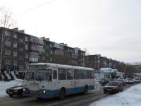 Шадринск. ЛиАЗ-677М ав352