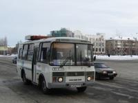 Шадринск. ПАЗ-32053 в266ет