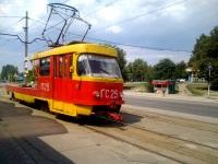 Запорожье. Tatra T3 (двухдверная) №ГС-25