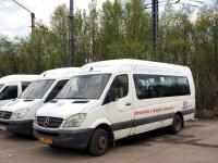 Мурманск. Луидор-2236 (Mercedes-Benz Sprinter) ае790