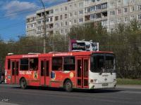 Мурманск. ЛиАЗ-5256.26 р088мс