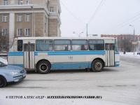 Курган. ЛАЗ-695Н т732вв