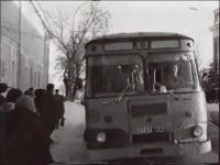 Курган. ЛиАЗ-677М 0767КНА
