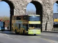 Стамбул. Mercedes-Benz O345 Conecto 34 UG 8518, Güleryüz Cobra DD 34 GN 0947