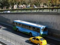 Стамбул. MAN A74 Lion's Classic 34 ZL 7279
