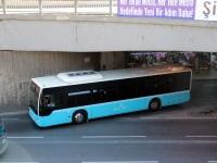 Стамбул. Mercedes-Benz O345 Conecto LF 34 KA 1313