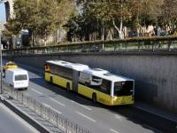 Стамбул. BredaMenarinibus Avancity+ S 34 TP 8796