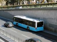 Стамбул. Mercedes O345 Conecto LF 34 KA 1313