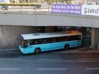 Стамбул. MAN A74 Lion's Classic 34 ZL 4155