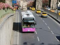 Стамбул. Temsa Avenue LF 34 KP 0421