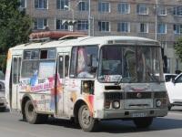 Курган. ПАЗ-32054 у347ет