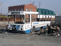 Курган. ЛиАЗ-52565 е420вв