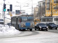 Курган. ЛиАЗ-677М т703ао