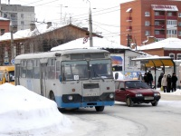 Курган. ЛиАЗ-677М 0652КНА