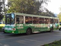 Кемерово. ЛиАЗ-5256.35-01 е201сс