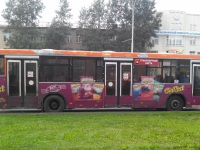 Кемерово. НефАЗ-5299 у029оа