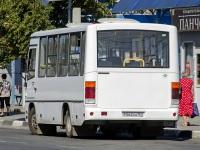 Батайск. ПАЗ-320302-11 р562хо