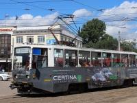 Иркутск. 71-608КМ (КТМ-8М) №235