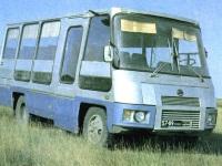 Курган. КАвЗ-3275 5789ПРОБА